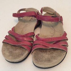 L.L. Bean Sandals shoes
